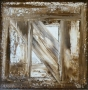 Acrylique 2 sur toile 20cm sur 20cm 2011