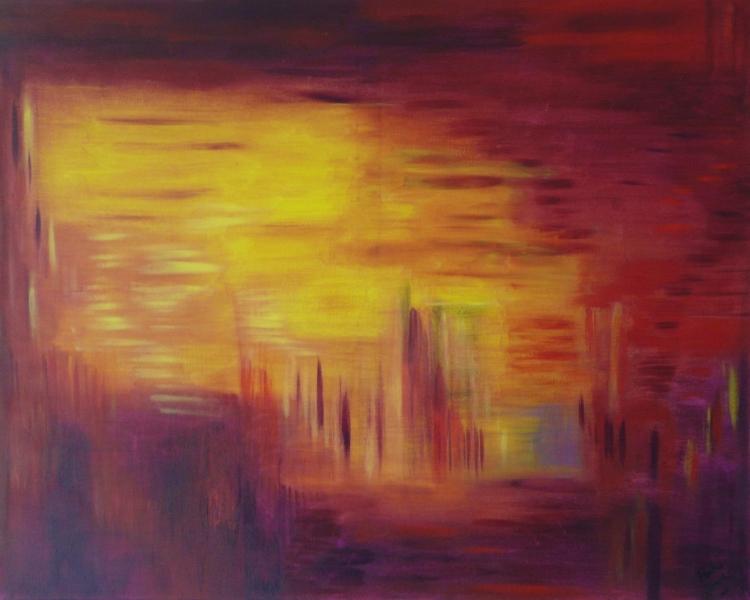 Paysages Acrylique 80cm sur 100cm.JPG
