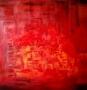 Incendiaire-Acrylique-100cm/100cm-Paris-Juin-2010