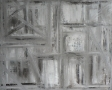 Acier Huile et Acrylique sur toile 65cm sur 81cm