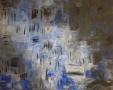 Metamorphose 2 Acrylique 80cm sur 100cm
